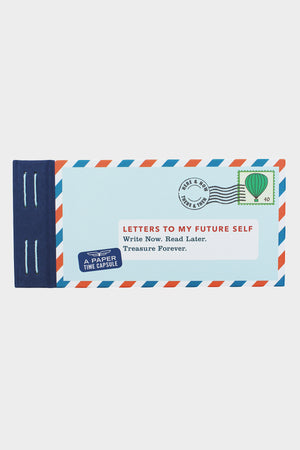 Letters to My Future Self - Tigertree - 1