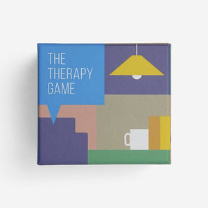 The Therapy Card Game - Tigertree