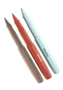 Skyline Sport Rollerball Pen - Tigertree