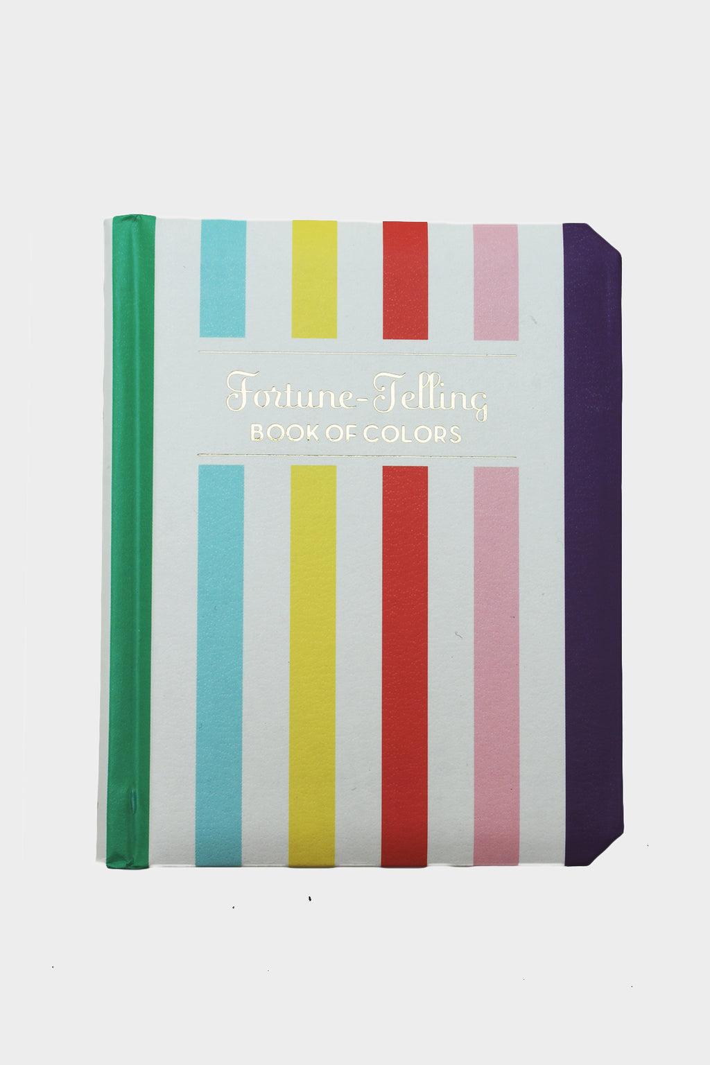 Fortune Telling Book of Colors - Tigertree - 1