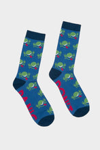 Load image into Gallery viewer, Hitchhiker's Guide Socks