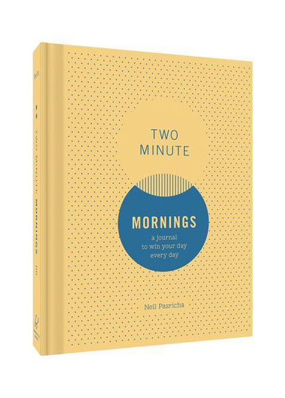 Two Minute Mornings - Tigertree