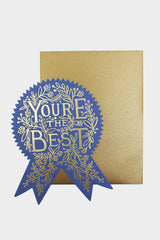 You're the Best Card - Tigertree
