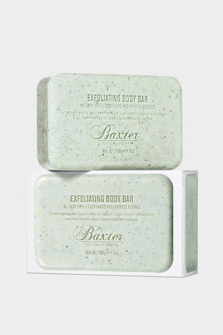 Exfoliating Body Bar - Tigertree