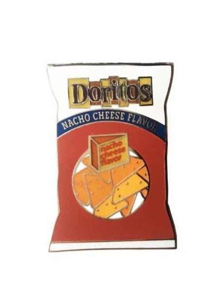 Enamel Pin - Doritos - Tigertree