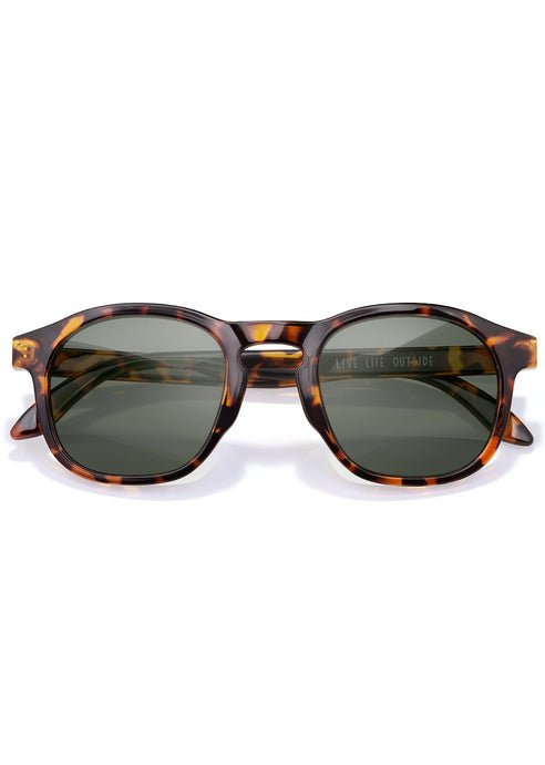 Foothills Sunglasses - Tigertree