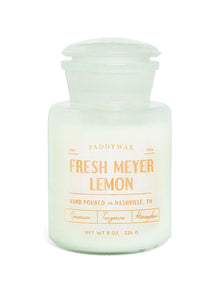 Farmhouse Candle Myer Lemon - Tigertree