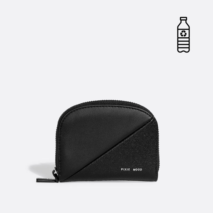Ida Card Case Black - Tigertree