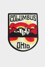 Load image into Gallery viewer, Columbus Iron On Patch - Tigertree