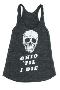 Women's Ohio 'Til Tank - Tigertree - 2