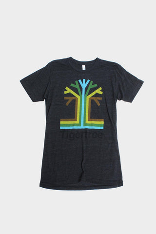 Men's Tigertree Logo Tee