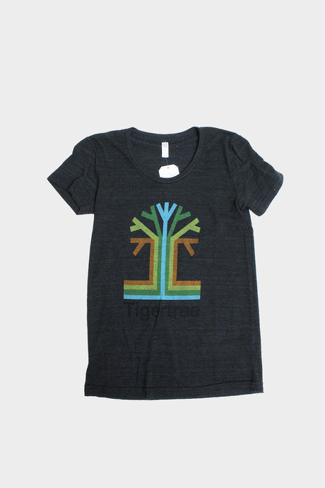 Tigertree Logo Tee - Tigertree