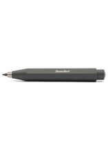 Load image into Gallery viewer, Grey Skyline Clutch Pencil - Tigertree