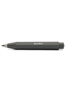 Grey Skyline Clutch Pencil - Tigertree