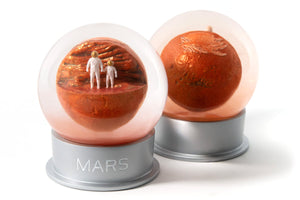 Mars Dust Globe - Tigertree