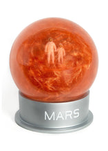 Load image into Gallery viewer, Mars Dust Globe - Tigertree