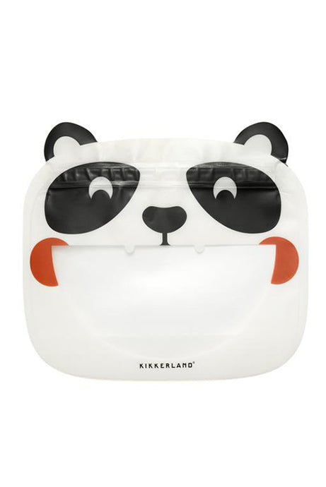 Panda Zipper Bag S/3 - Tigertree
