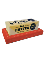 Load image into Gallery viewer, Pad Of Butter