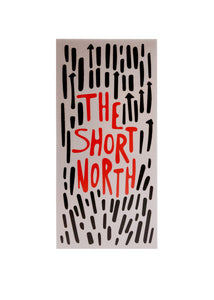The Short North Rectangle Sticker - Tigertree