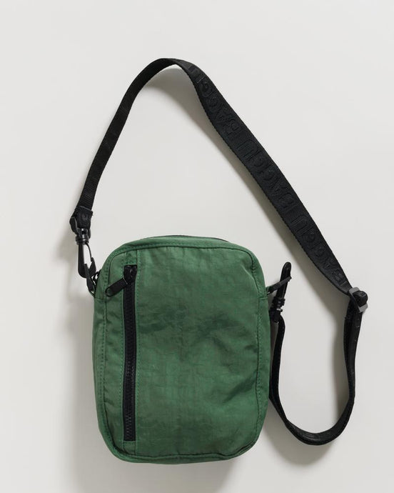 Sport Crossbody - Eucalyptus - Tigertree