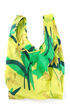 Load image into Gallery viewer, Standard Baggu Yellow Lilly - Tigertree
