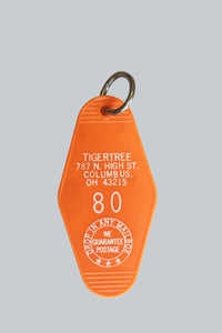 Tigertree Keytag