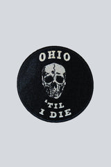 Ohio 'Til I Die Patch