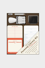 Personal Library Kit - Tigertree - 1