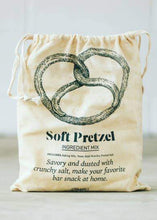 Load image into Gallery viewer, Soft Pretzel Making Mix - Tigertree