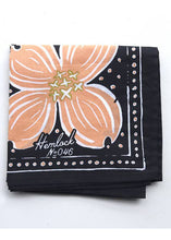 Load image into Gallery viewer, Amy Cotton Bandana - Tigertree