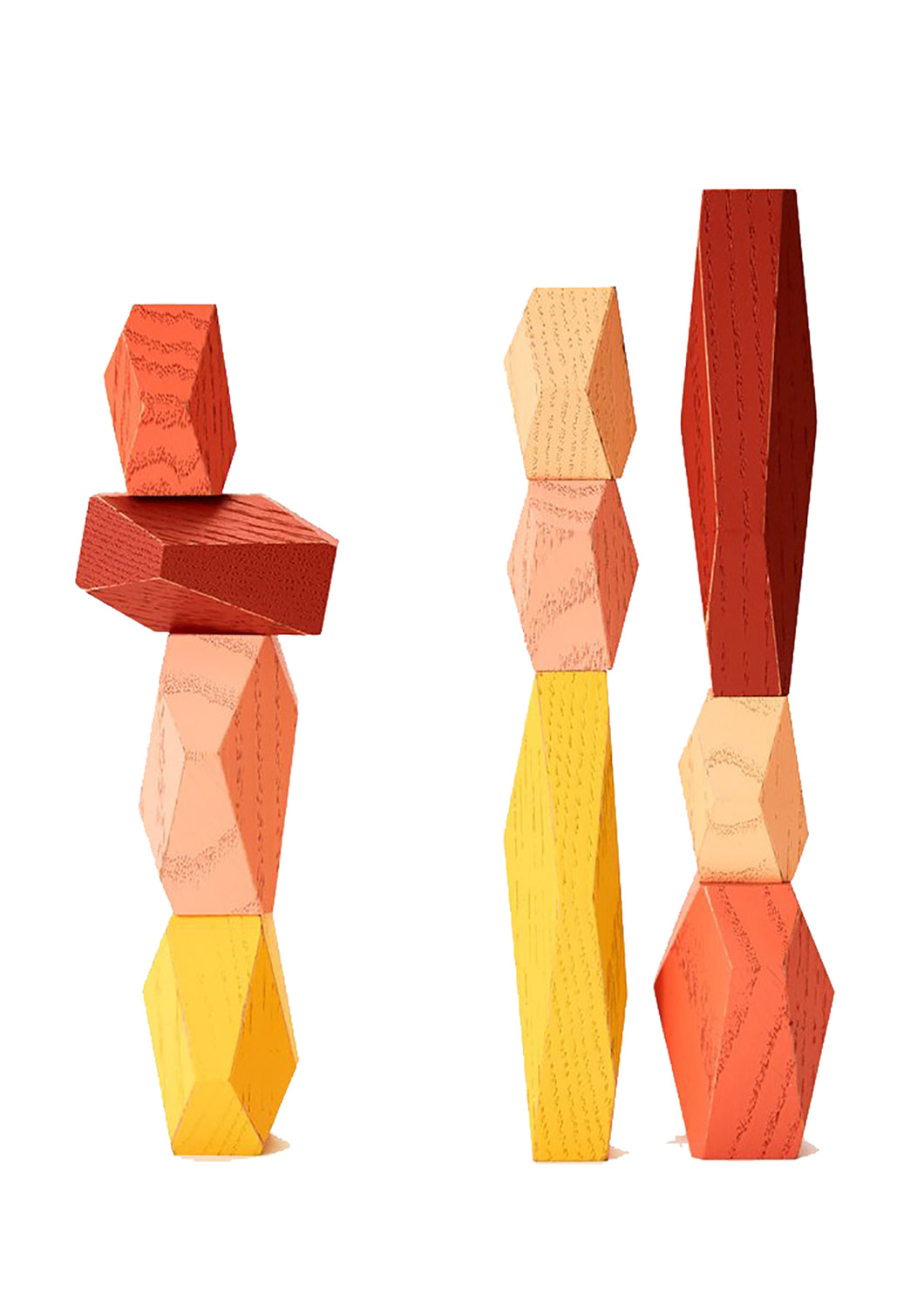 Balancing Blocks - Tigertree
