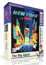 Load image into Gallery viewer, The Big Apple Puzzle - Tigertree