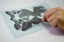 Load image into Gallery viewer, Bluegill Paper Sculpture Kit