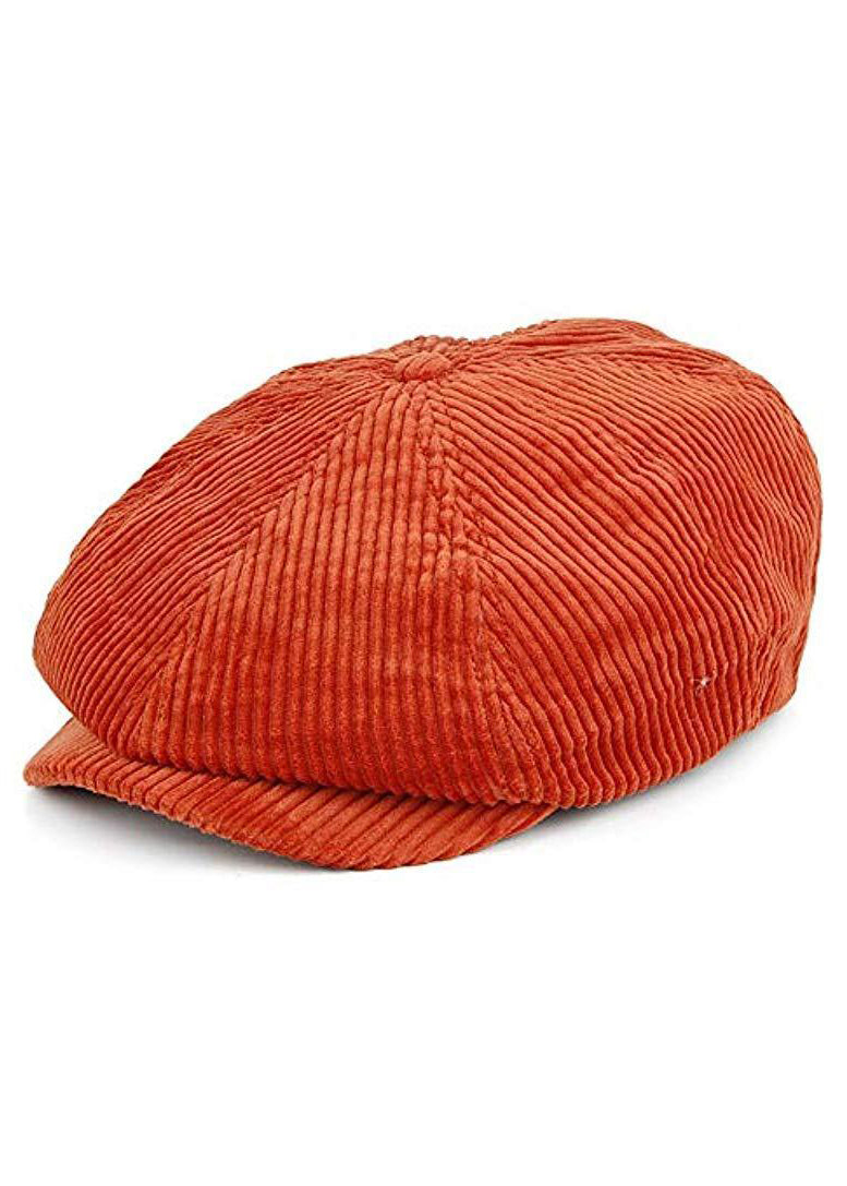 Brood Cord Snap Hat - Tigertree