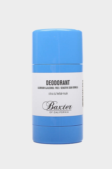 Deodorant - Tigertree