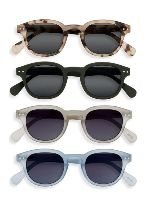 Sunglasses #C - Tigertree
