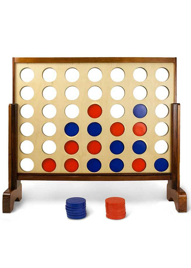Giant Connect Four - Tigertree