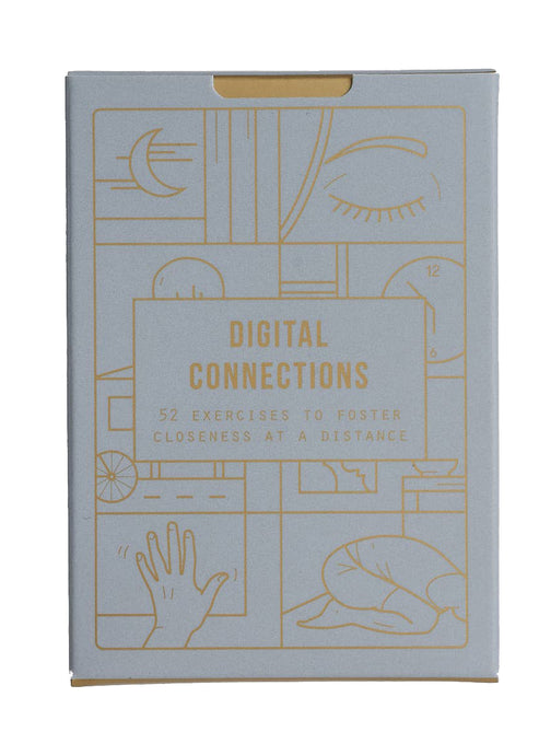 Digital Connections - Tigertree