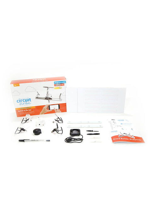 Drone Builder Kit - Tigertree