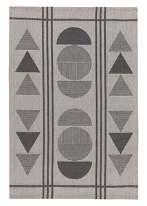 Eclipse Tea Towel - Tigertree