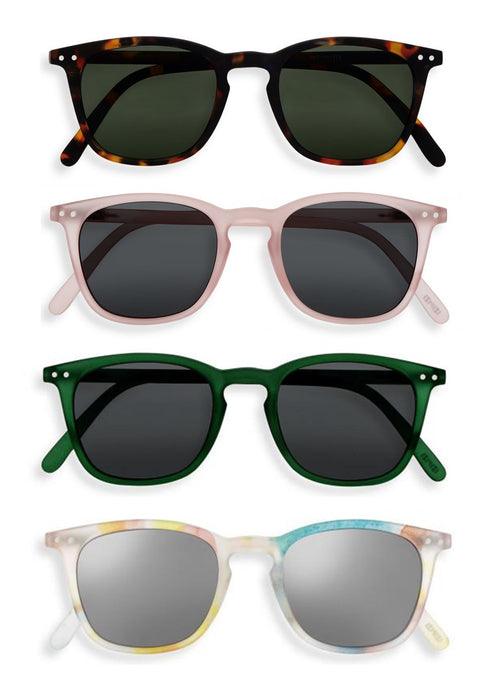 Sunglasses #E - Tigertree