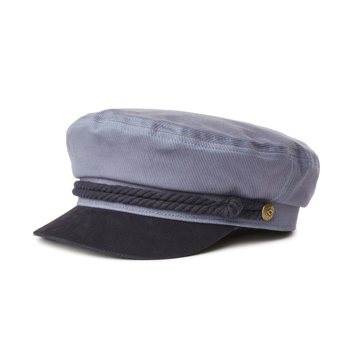 Fiddler Cap Navy - Tigertree