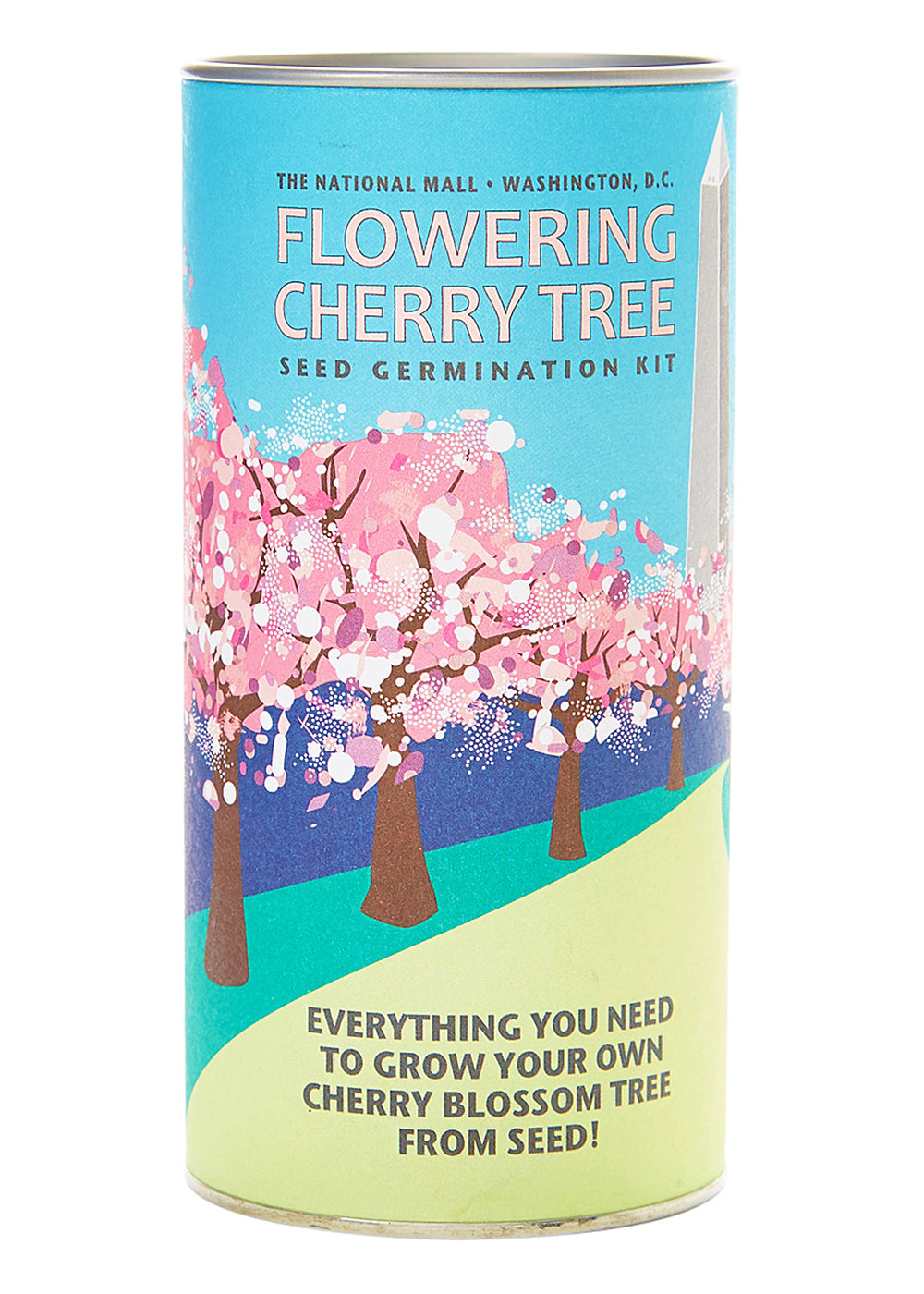 Flowering Cherry Blossom Grow Kit - Tigertree