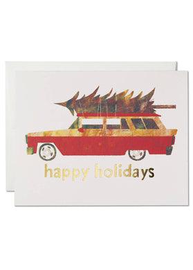 Holiday Chevy Boxed Set - Tigertree