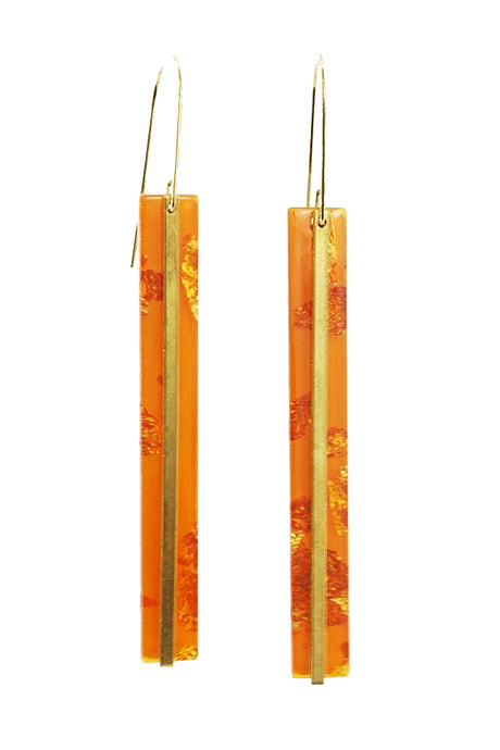 Happy Days Earrings - Tigertree
