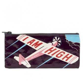 I Am High Pencil Case - Tigertree
