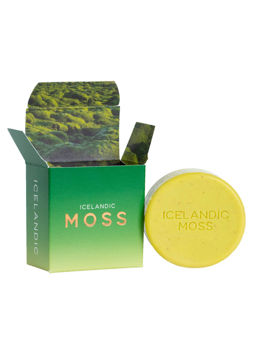 Icelandic Moss Soap - Tigertree