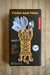 Tiger Bar Tool - Tigertree