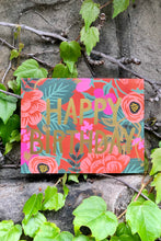 Load image into Gallery viewer, Poppy Birthday Card - Tigertree