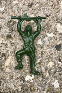 Army Man Bottle Opener - Tigertree